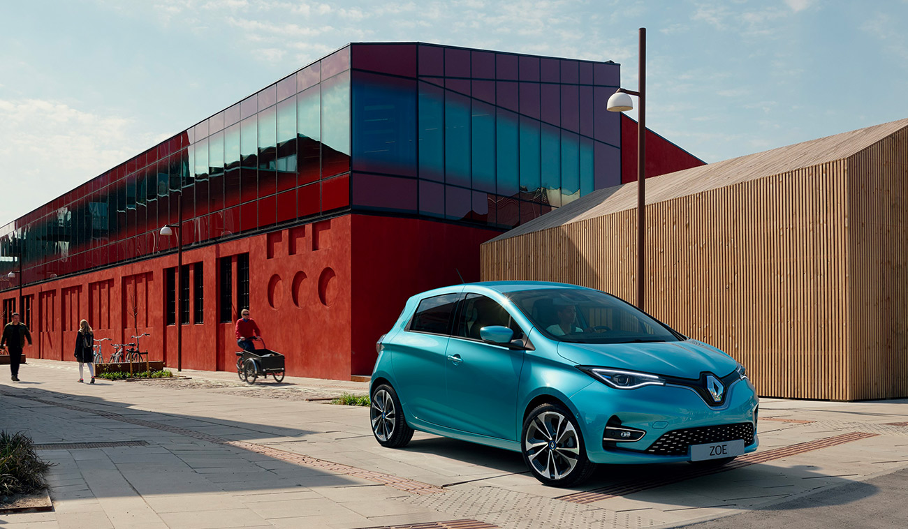 Refonte site corporate Renault par tequilarapido