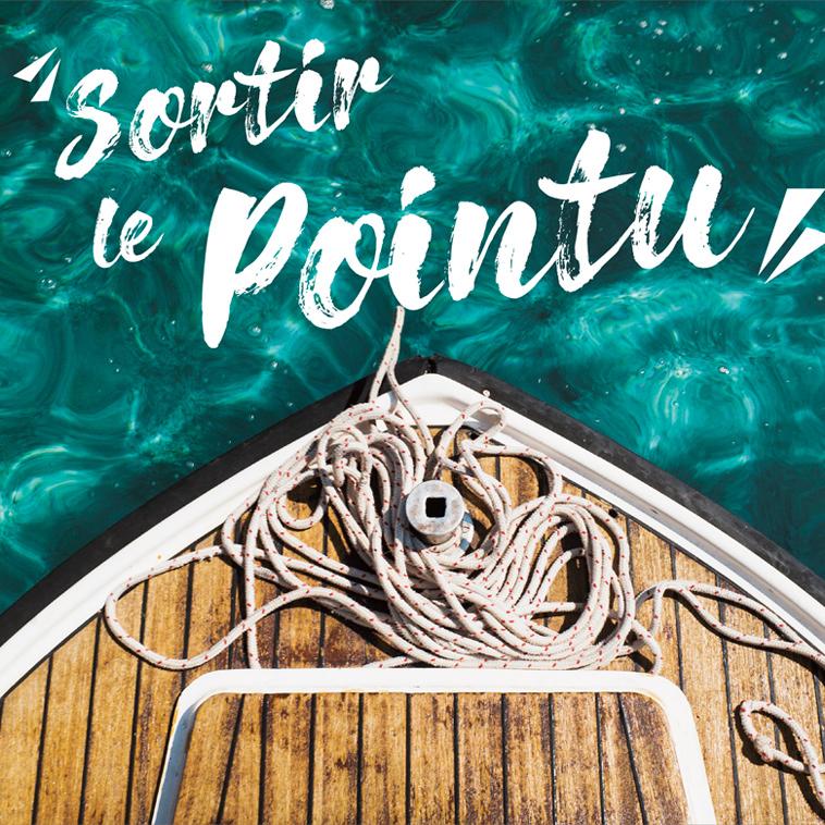 Campagne d'affichage de la Ville de Cannes par tequilarapido