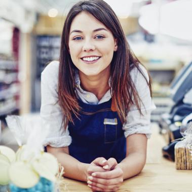 Stratégie de contenus Carrefour Connect par tequilarpido