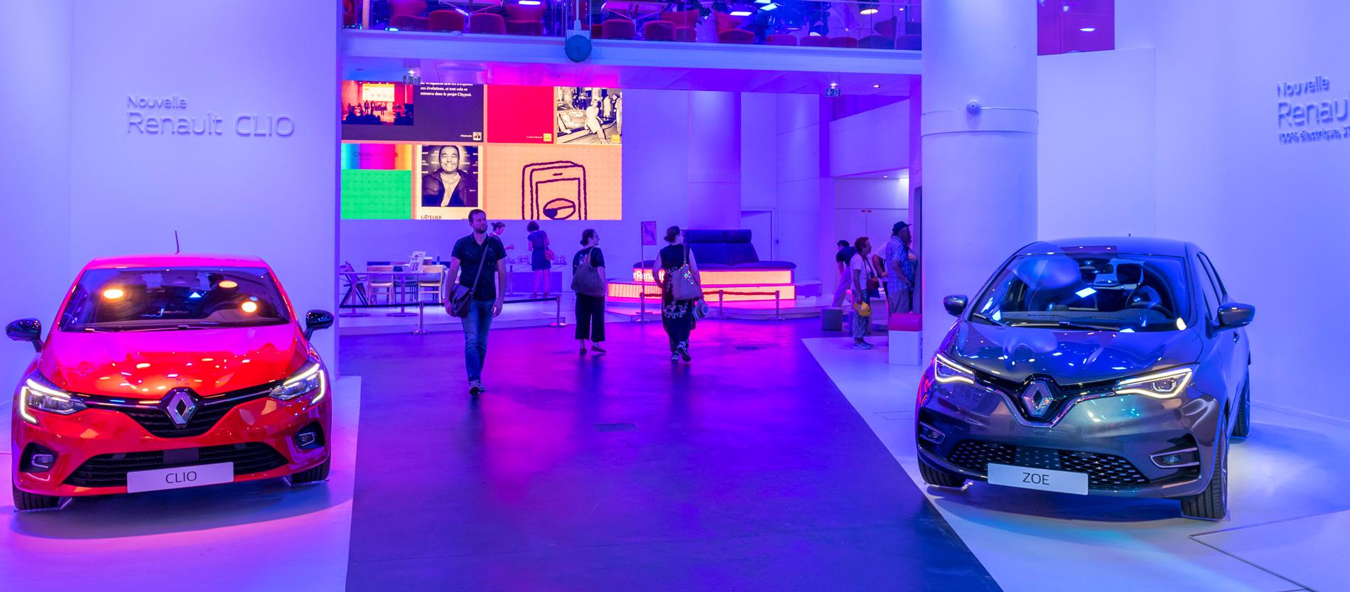 Case study Groupe Renault par tequilarapido