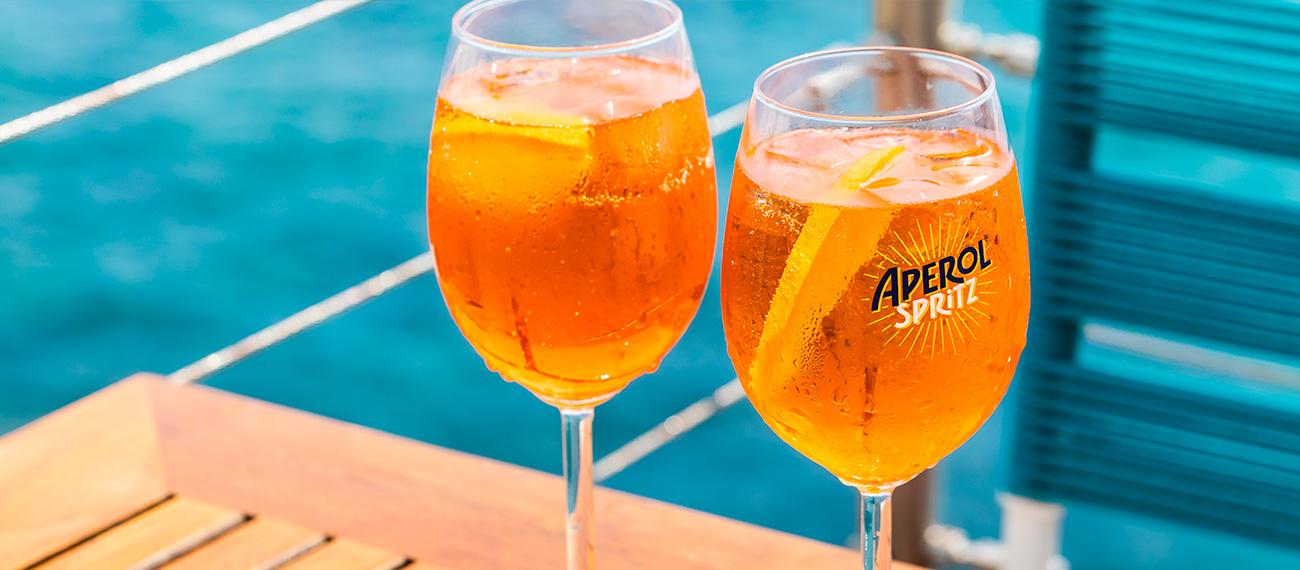 Case Study Aperol Spritz par tequilarapido