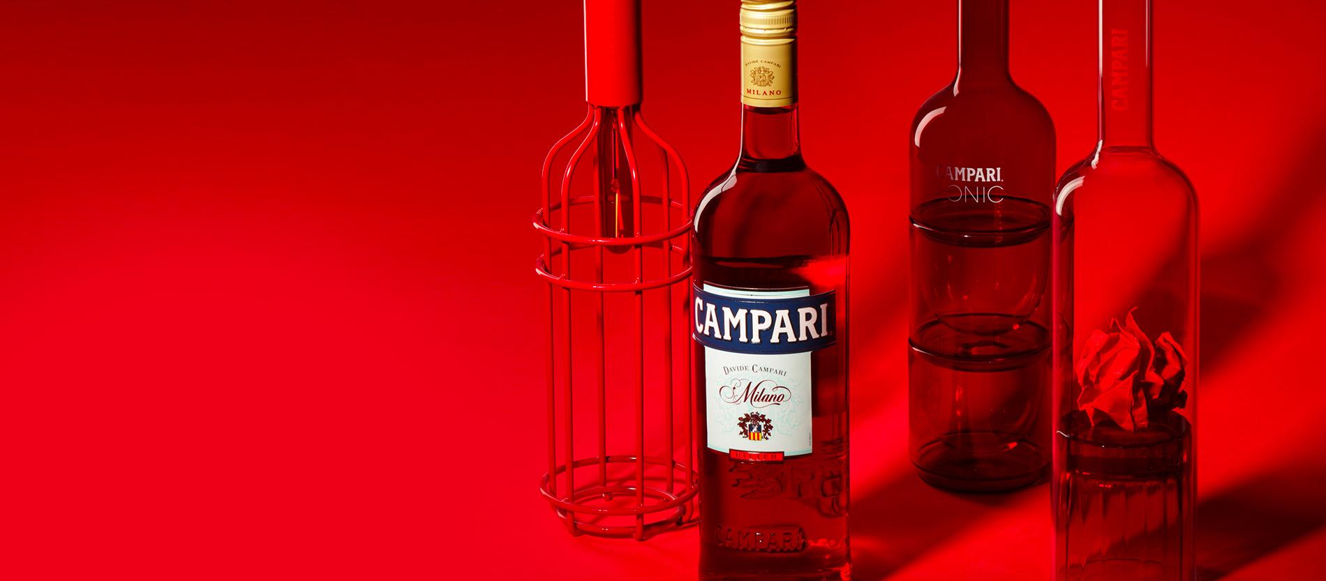 Case study Campari par tequilarapido