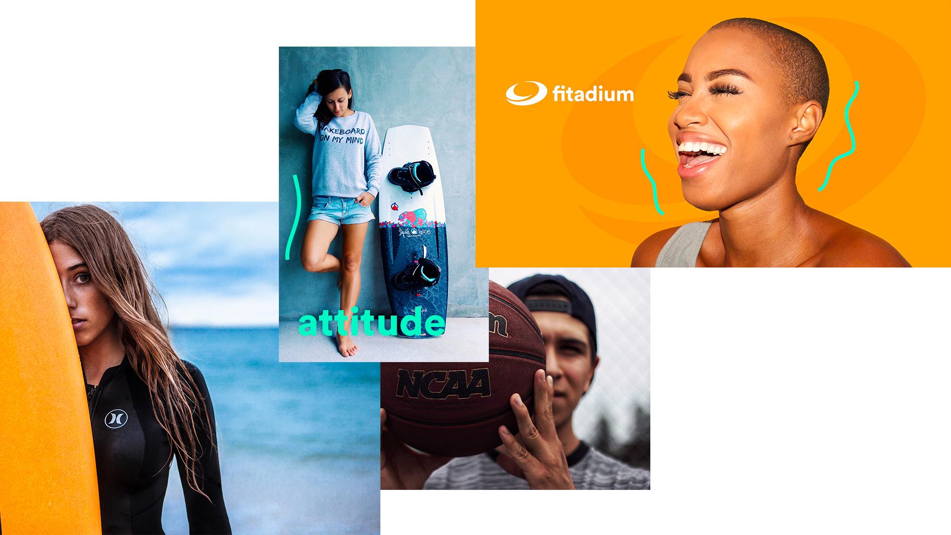 Refonte e-magazine Fitadium par tequilarapido