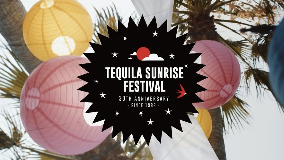 after movie tequila sunrise festival by tequilarapido